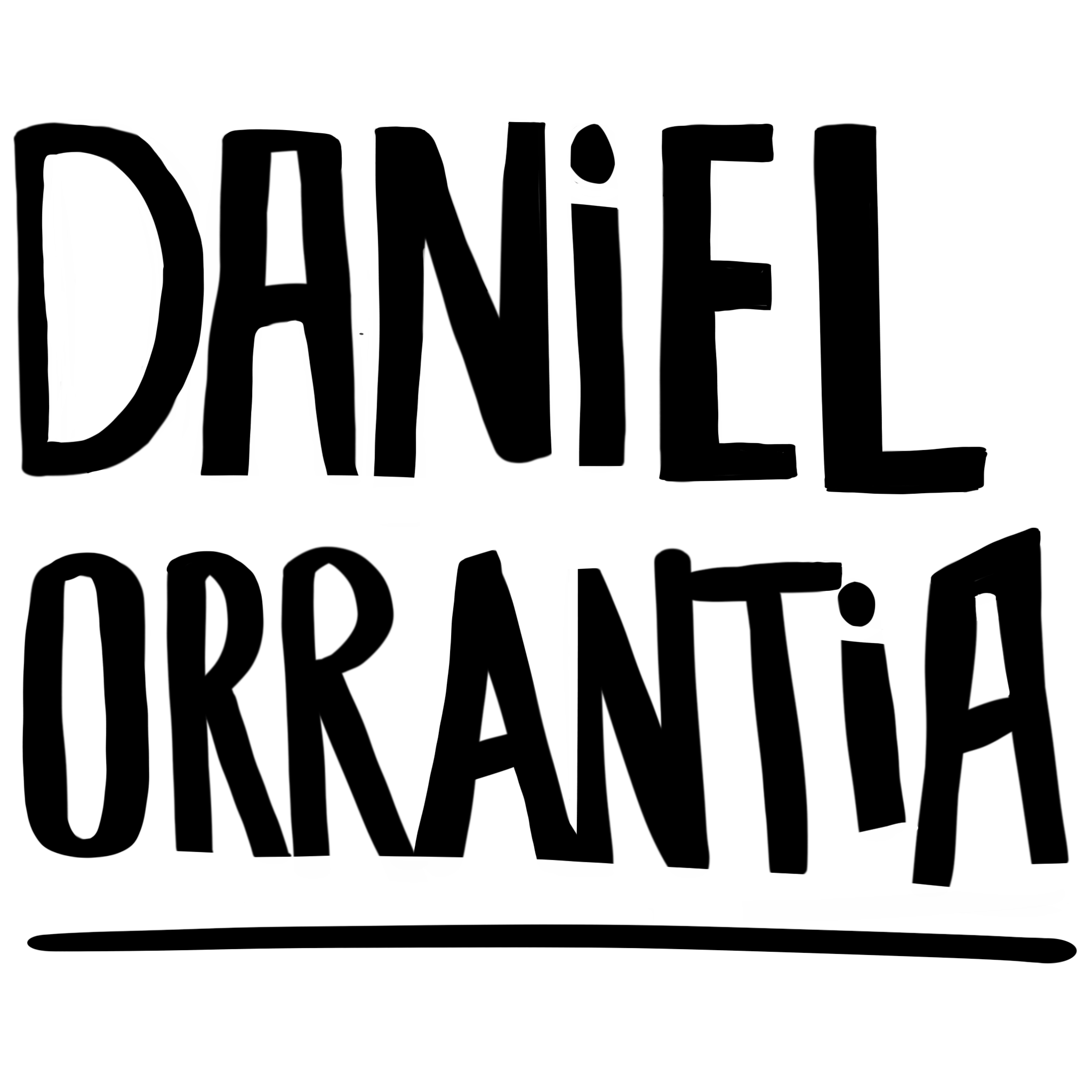 DANIEL ORRANTIA